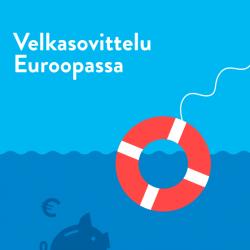 Velkasovittelu Euroopassa. Aloite 2/2015.