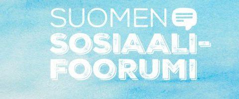Eurovaalipaneeli Sosiaalifoorumissa 5.5.