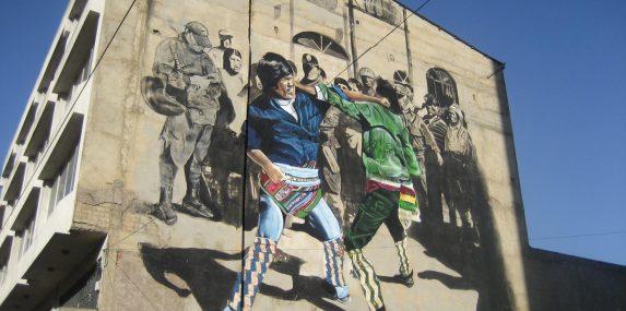 Laura Kumpuniemi: Bolivian vaalit 2019: Jatkaako Evo Morales presidenttinä vai näemmekö toisen kierroksen ja opposition yhdistymisen Moralesia vastaan?