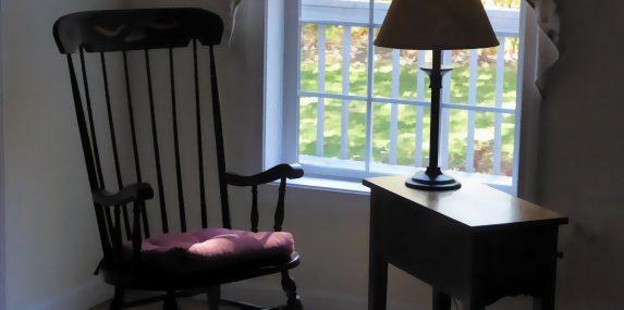 Kirjoittajaksi vanhuspalveluiden yksityistämisestä?
